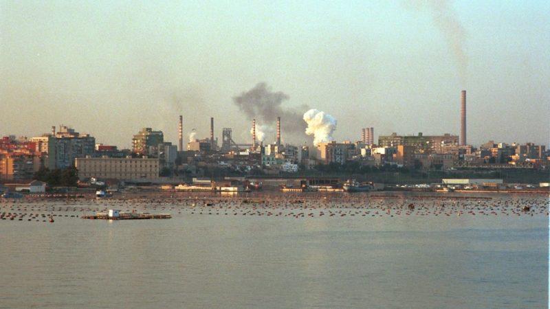 Quando si respirerà giustizia a Taranto?