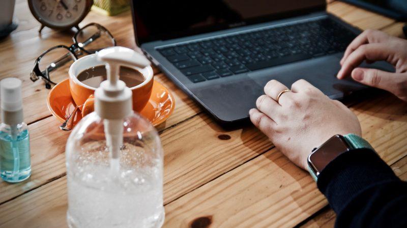 Smart working: soluzione per il futuro?