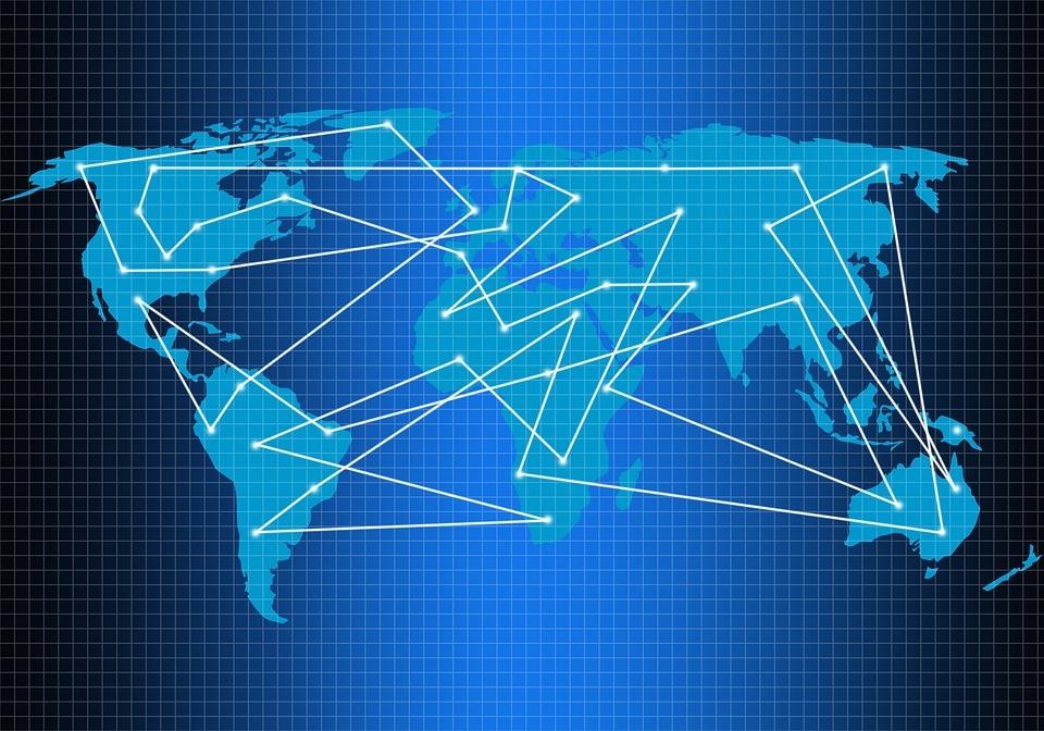 La rete globale delle comunità energetiche