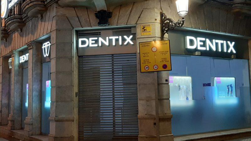 Il caso Dentix