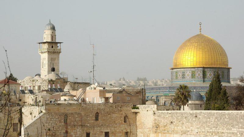 L'annessione della Cisgiordania, verso una nuova Apartheid?