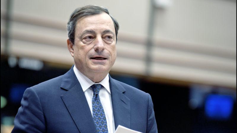 I silenzi di Draghi sono ciò che serve davvero all'Italia oggi?