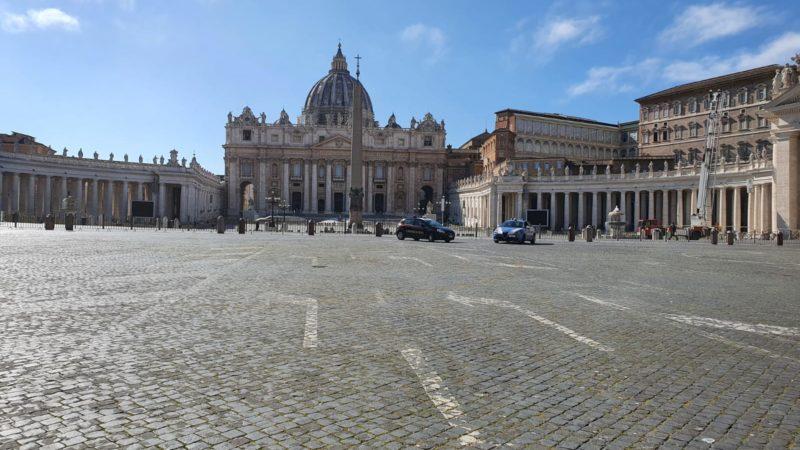 Dopo un annus horribilis, Roma orfana dei suoi turisti resiste e spera