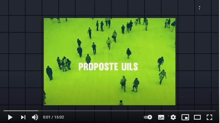 TG PROPOSTE UILS – 3 luglio 2021