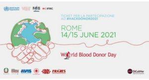 Sangue e donazione