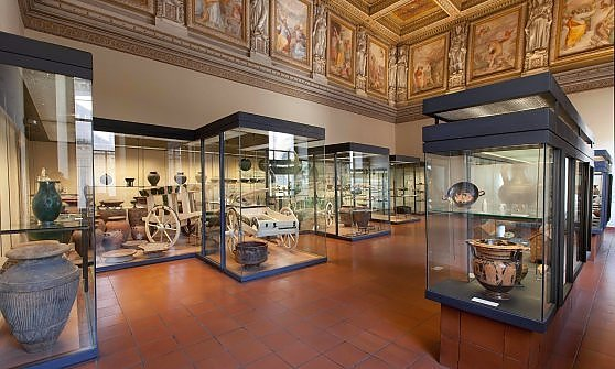 Museo Etnologico Anima Mundi