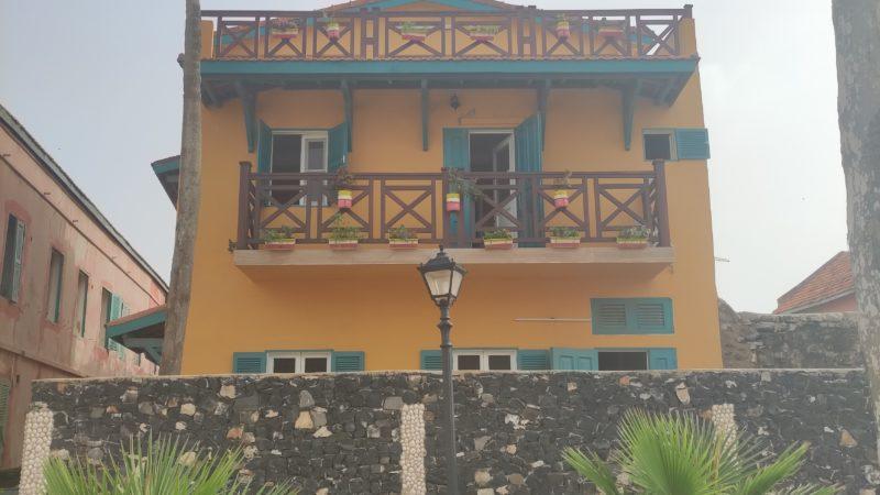 Gorée, la porta del non ritorno dell'Africa