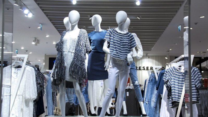 """La """"nuova moda"""" della Fashion Law"""