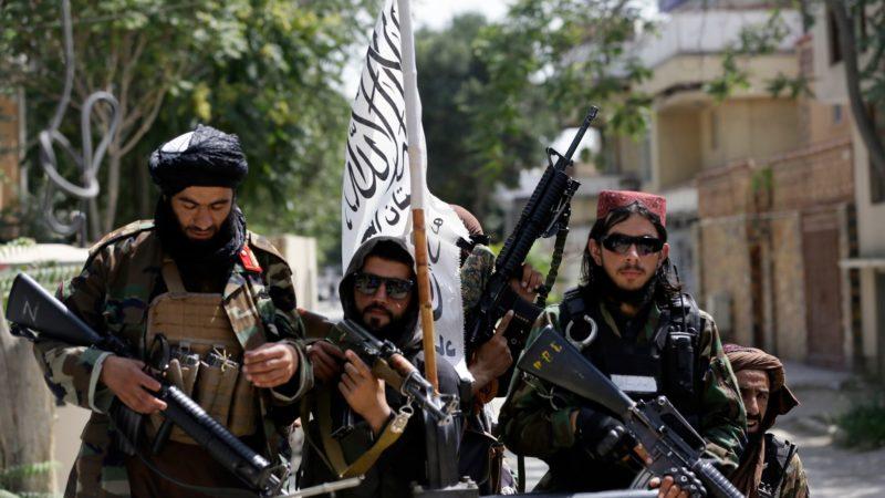 L'Afghanistan sconvolto dai talebani ridisegna la geopolitica asiatica