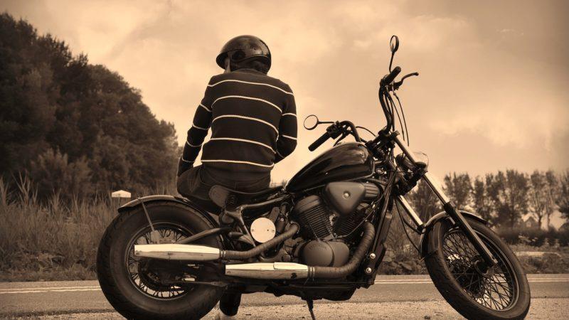 Un viaggio in moto per far conoscere la normalità della sindrome di Down