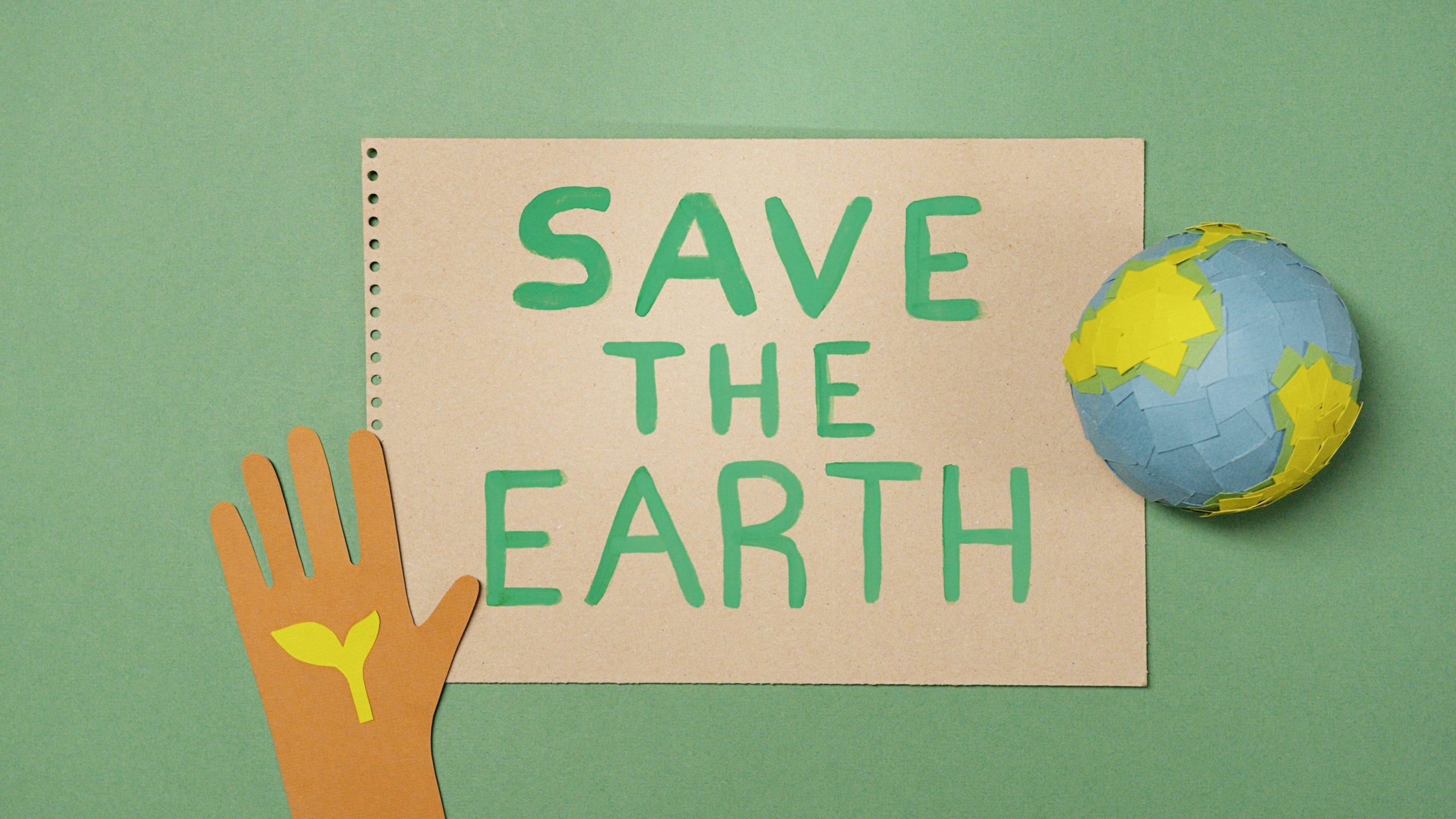 I più piccoli a lezione di educazione ambientale